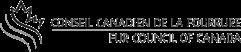 Logo de Conseil Canadien de la Fourrure